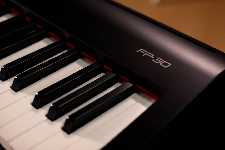 Nuova Tastiera!